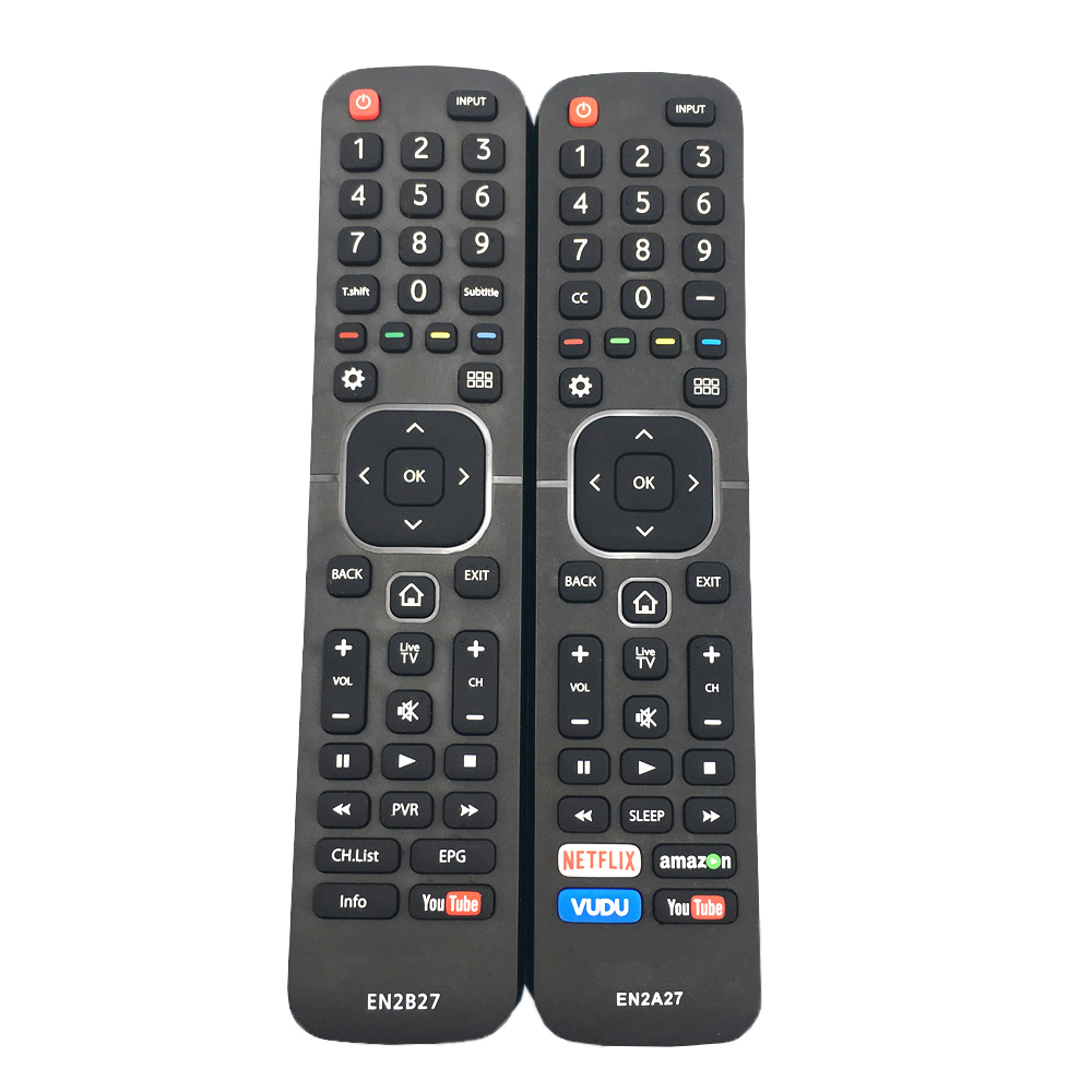 US $2 28 |Remote Control FOR hisense tv en2a27 en2b27 en2a27HT-in Remote  Controls from Consumer Electronics on Aliexpress com | Alibaba Group