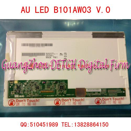Industrial display LCD screenB101AW03 V.0 AUO 10.1-inch LED screen A- little warranty for three months 10 4 inch screen panel for auo g104vn01 v 0 g104vn01 v0 for industrial application control equipment lcd display free shipping