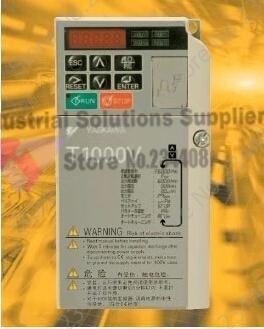 Inverter CIMR-TB4V0018 T1000 5.5kw Series New dhl ems 1pcs original for yaskawa a1000 inverter cimr ab4a0031faa
