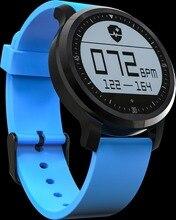 PARAGON Sport Smart Uhr F68 pulsmesser IP67 Wasserdicht Pedometer Colck Uhren Armbanduhr S3 smartwatch F69 MOTO 360
