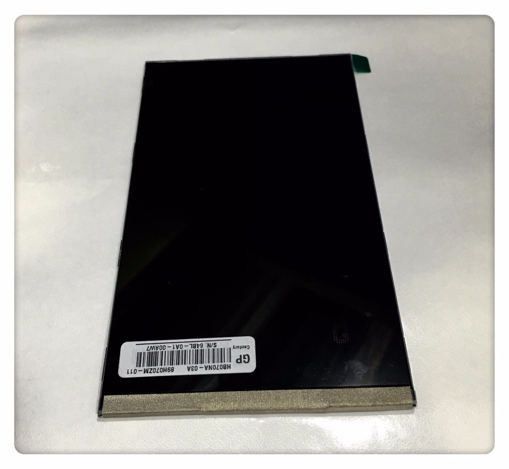 HB070NA-03A LCD display screens нестеров николай гулаев h0959d02 03a