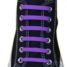 16pcs/lot Shoe Laces Shoes Accessories S