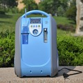 2015 Newest  LoveGo portable  oxygen concentrator