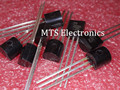 100 pcs 2N2222 2N2222A Transistor NPN 40 V 0.8A TO-92 NOVO
