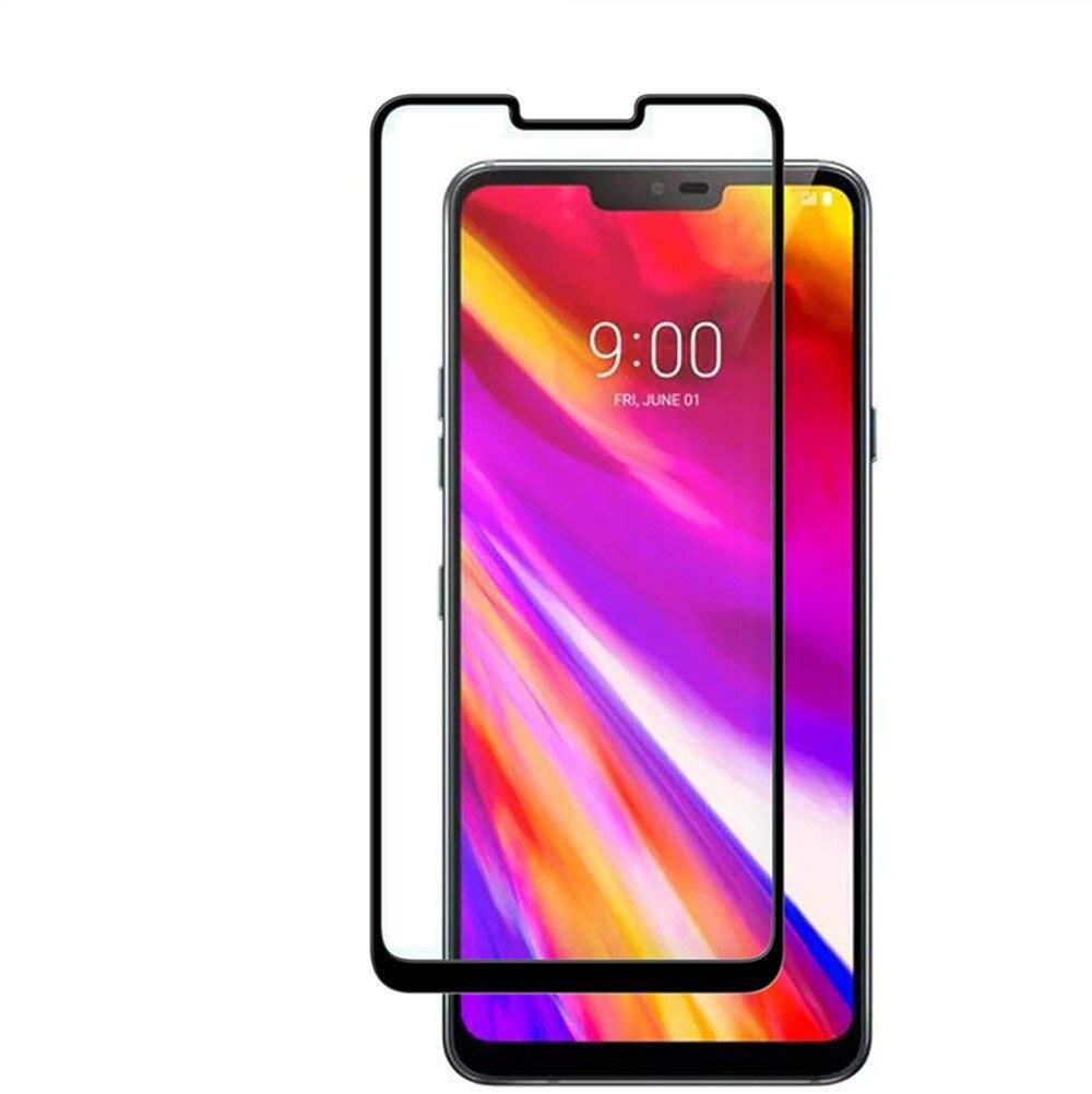 Zenfone Max M2 ZB633KL ASUS_X01BD/BDA Full Tempered Glass for Asus ZenFone Max Pro M2 ZB631KL Screen Protector Protective Film