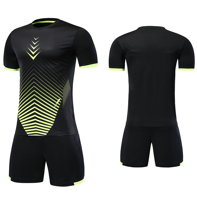5b7cede5b46 Survetement football kids blank soccer jerseys set 2018 2019 quick dry kids  soccer training jerseys suits custom soccer uniforms