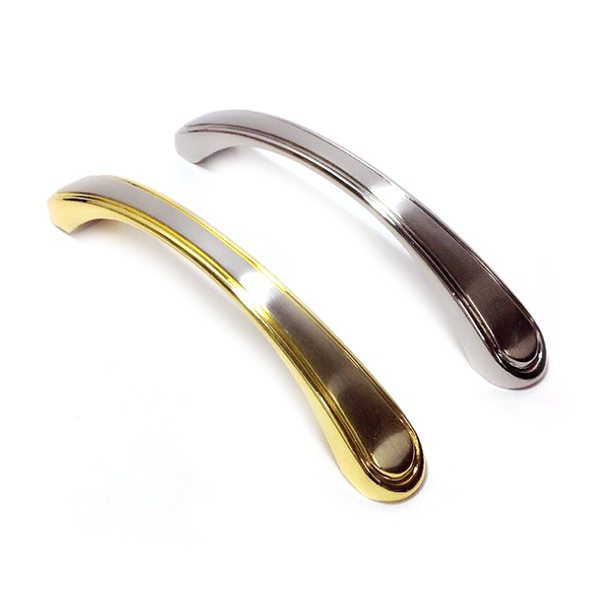 2015 New Hand Pulls Antique Zinc Alloy Arched Hand-on Handles Variety Styles 814 Knobs
