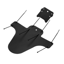 цена на Hot sale bike fenders no logo Bicycle Fenders bike wings for outdoor cycling bicycle rear front wing MTB / road bike accessories