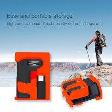 Osmo Tasche ersatzteile handy Adapter & Controller Rad Zifferblatt Lagerung Box fall für DJI OSMO Tasche Handheld Kamera