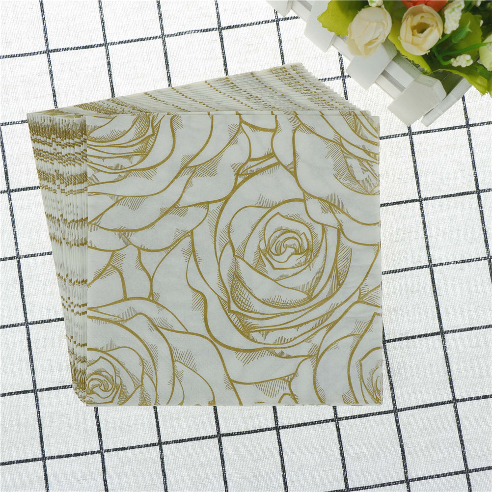 Weddings Vintage America 2 Paper Napkins for Decoupage Parties