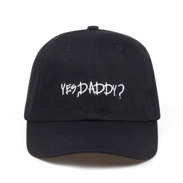 aca30eac3e5 Embroidered Adjustable golf Cotton Cap Dad Hat Black baseball cap men women  Hip-hop snapback cap
