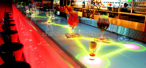 Exceptionnel A Magical Bar That Commands Attention, Delivering Endless Interactive  Possibilities. Ibar (106). Product Description. Bar Top Interactive  Projection