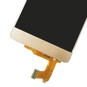 """Image 5 - 5.2 """"LCD için çerçeve ile Huawei onur 7 Honor7 PLK TL01H PLK L01 PLK L01 lcd ekran ekran dokunmatik sensör sayısallaştırıcı tam meclisi"""