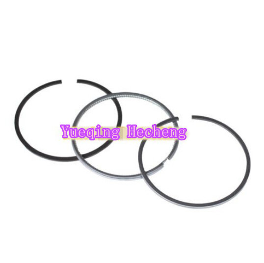 New Piston Ring Set 3802421 For 4BT 3.9 Engine цена
