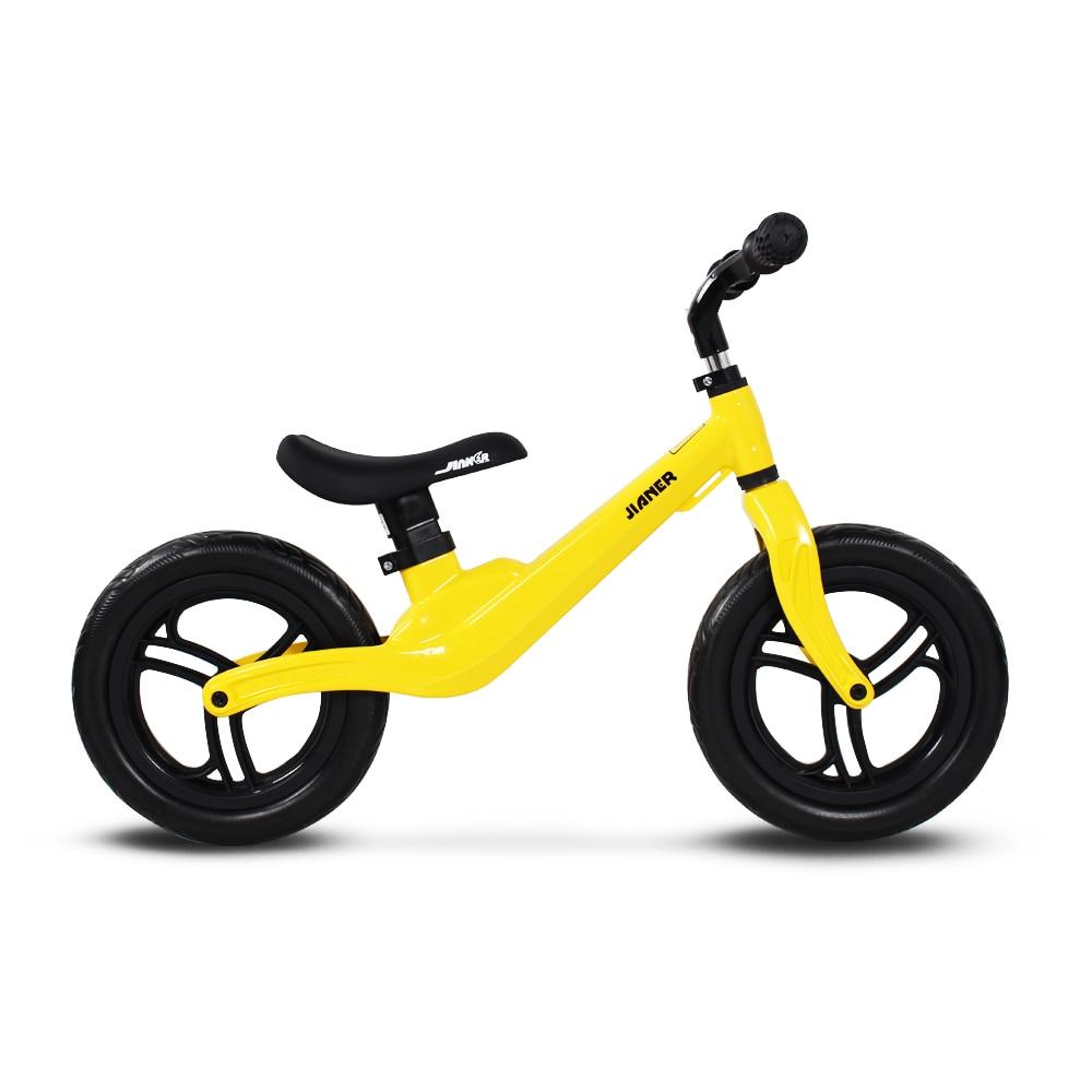 2018 Pedal less Balance Bike Kids balance Bicycle For 2 5 Years Old Children complete bike Innrech Market.com