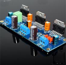 Placa amplificadora de potencia TDA7293, tres paralelas, 300W, BTL AMP, Kits Diy