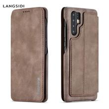 Luxury Leather Magnetic Flip Case For huawei p20 lite case Wallet Card Slot Holder Stand Book Cover for Huawei p20 p30 pro Coque pu leather case for huawei p20 case flip mobile phone cover sfor huawei p20 pro cases wallet for huawei p20 lite card slot coque
