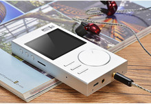New  Hifi Audio MP3 Music Player DSD Portable Lossless With HD OLED Screen Support APE/FLAC/ALAC/WAV/OGG