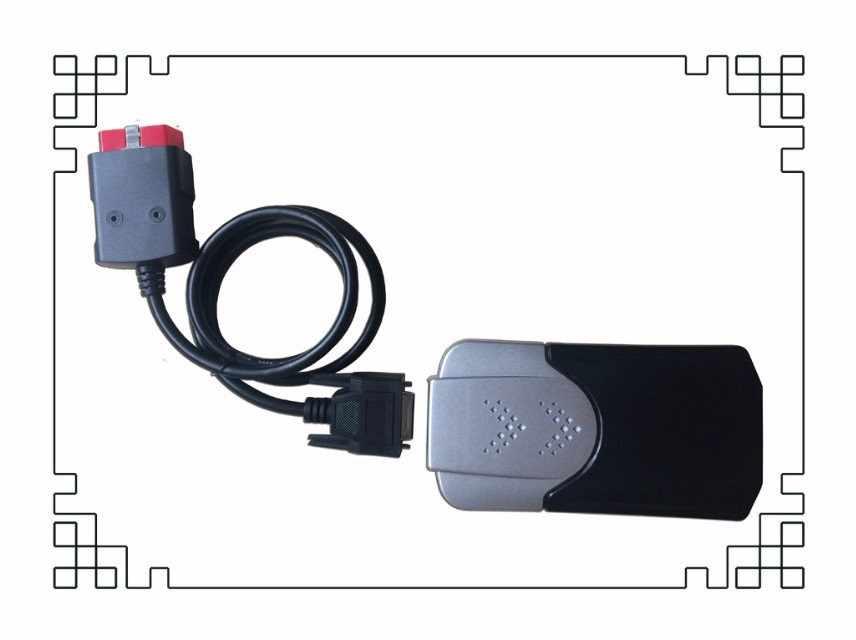 Thật 9241 Chip 5V Mới VCI VD TCT Pro Plus V3.0 NEC PCB Cho Xe Ô Tô & Xe Tải Như Multidiag pro + OBD2 Công Cụ Chẩn Đoán