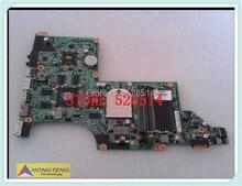 original 615687-001 FOR HP DV7-4000 AMD DDR3 LAPTOP MOTHERBOARD 100% Test ok