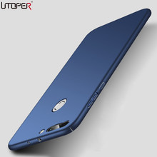 For Huawei Honor 8 Pro Case original Protect Coque For Honor 8 Pro Case Cover Hard Plastic For Huawei Honor v9 Back Cover Shell(China)