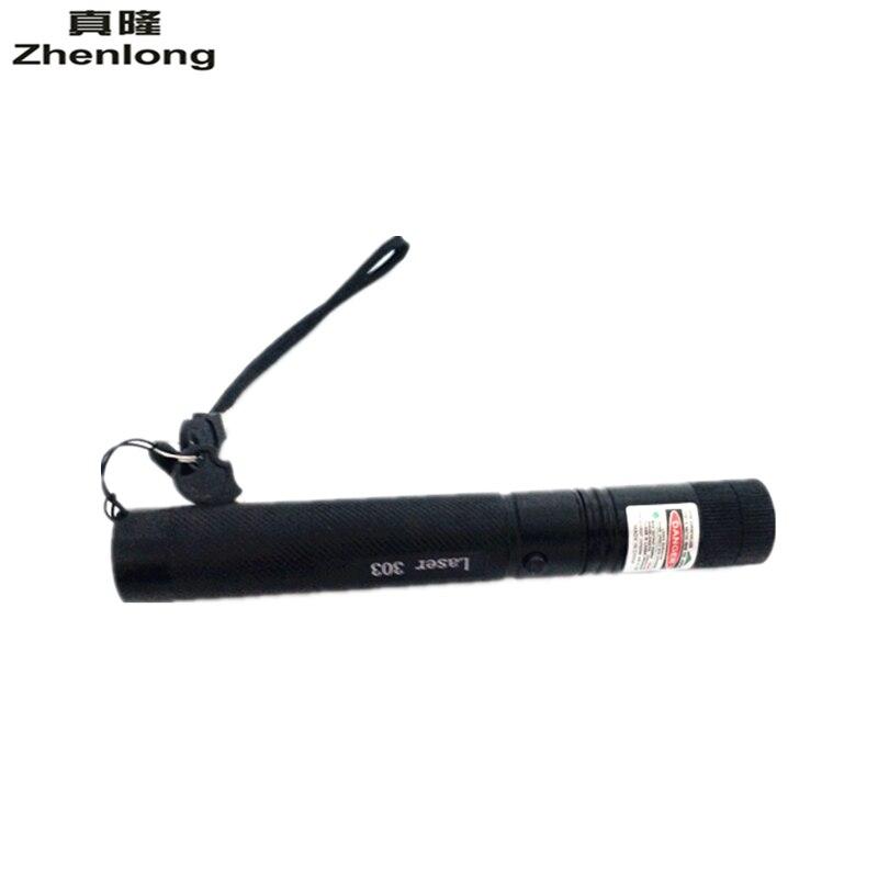 Купить с кэшбэком 10000m 532nm 5mw 303 Laser Pointer Power Powerful Green Laser Pointer Laser Sight Adjustable Focus Lazer Light with Sky star Cap
