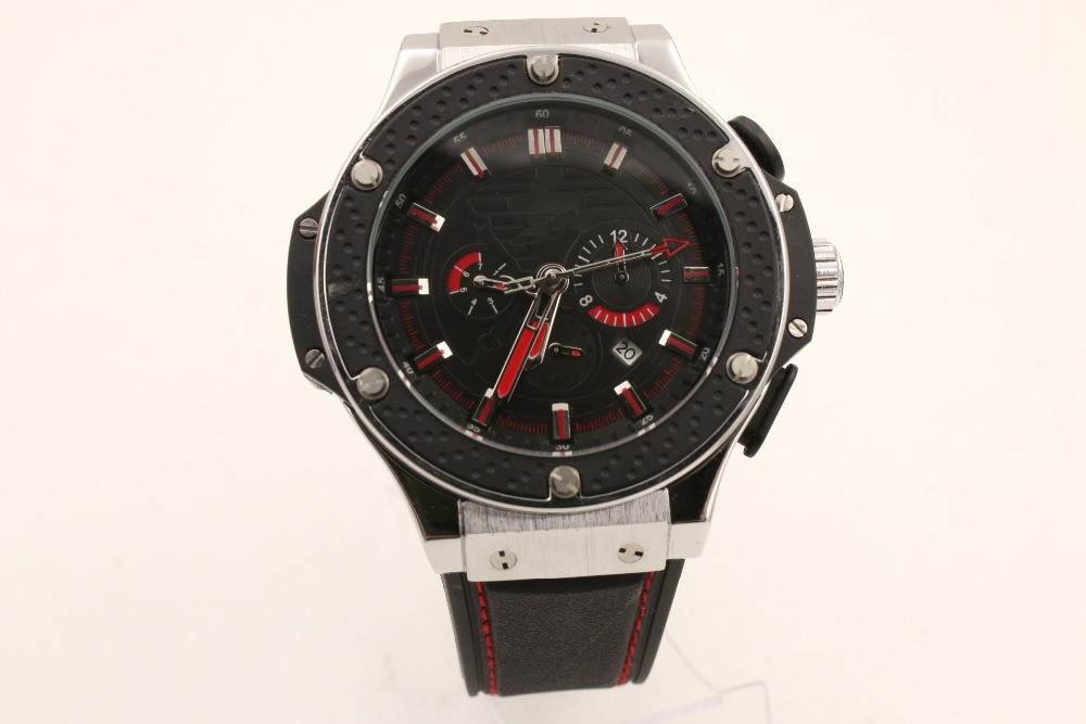 Red bull jeu voiture sport montre hommes montres top marque