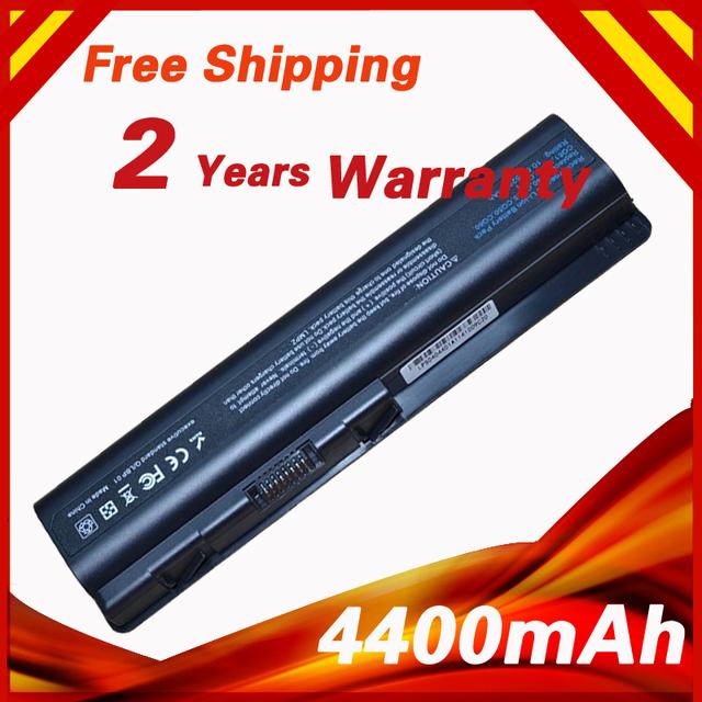 4400 mah batería del ordenador portátil para hp 484170-002 484171-001 484172-001 462890-751 462890-761 462891-141 462891-162 482186-003 484170-001