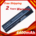 4400mAh Laptop Battery for HP 484170-002 484171-001 484172-001 462890-751 462890-761 462891-141 462891-162 482186-003 484170-001