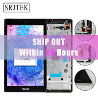 Original 7 For ASUS ZenPad C 7 0 Z170MG Z170 MG LCD Screen Touch Digitizer Display