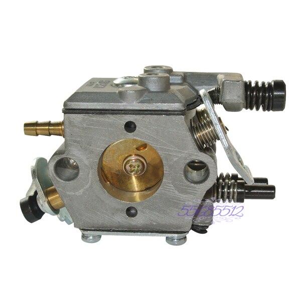 Carburetor Carby Fits HUSQVARNA 51 55 Rep Walbro WT-170-1 Chainsaw 503281504