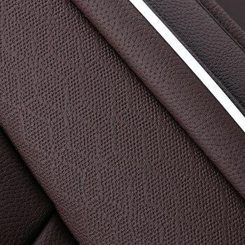 чехлы на сиденья венчика | Четыре сезона общая крышка сиденья автомобиля подушка для автомобильного сидения пластиковая пилочка для ногтей RAV4 Lc200, Honda Accord Civic CRV автост...