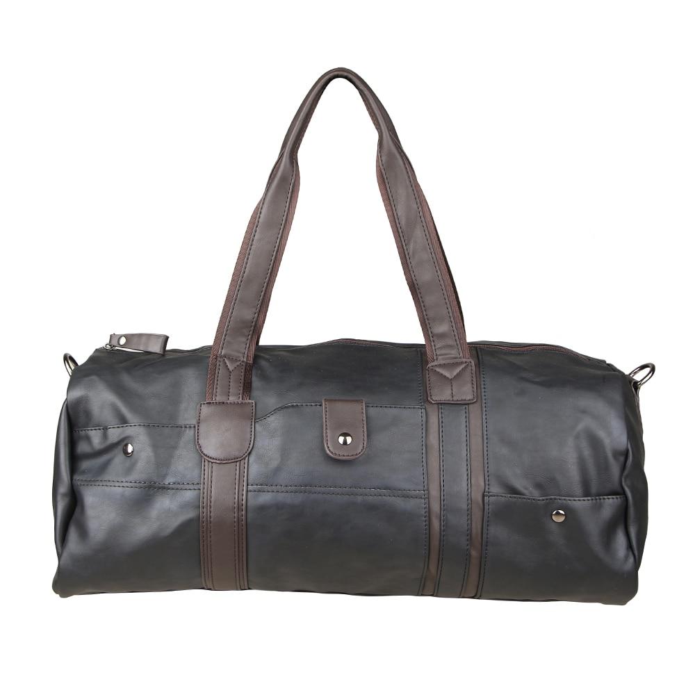de couro sacolas de viagem Tipo Pacote : Plastic Bag OR Carton