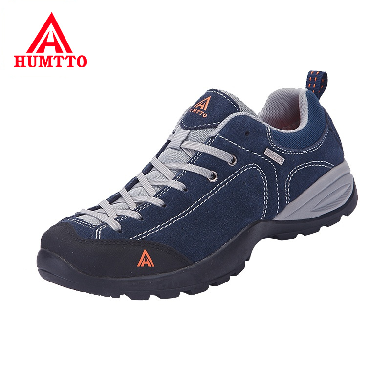 Hiking Shoes Sneakers Men Climbing Hunting Outdoor Sport Camping Outventure Winter Non-Slip