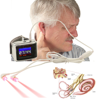 laser therapy watch chronic tinnitus treatment diabetes cold lllt laser equipment hypertention diabetes therapy watch