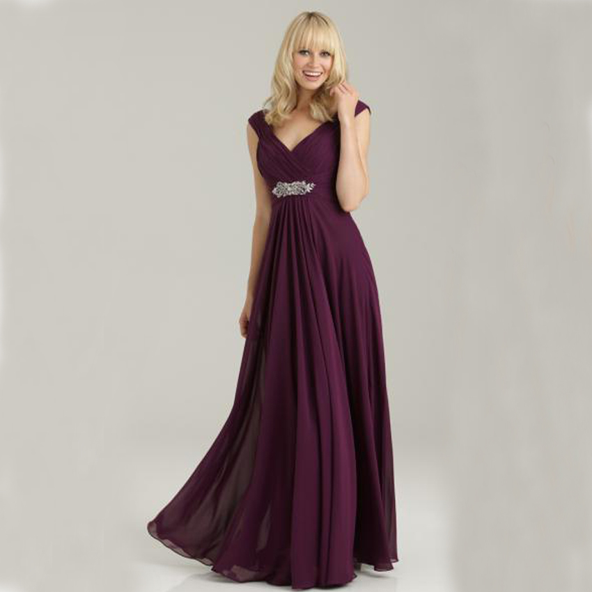 Pink prom dress picture more detailed picture about for Cheap formal dresses for wedding guests