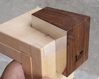 Dovetail ruled dovetail scriber do dovetail artifact artifact magnetic ruler woodworking tools