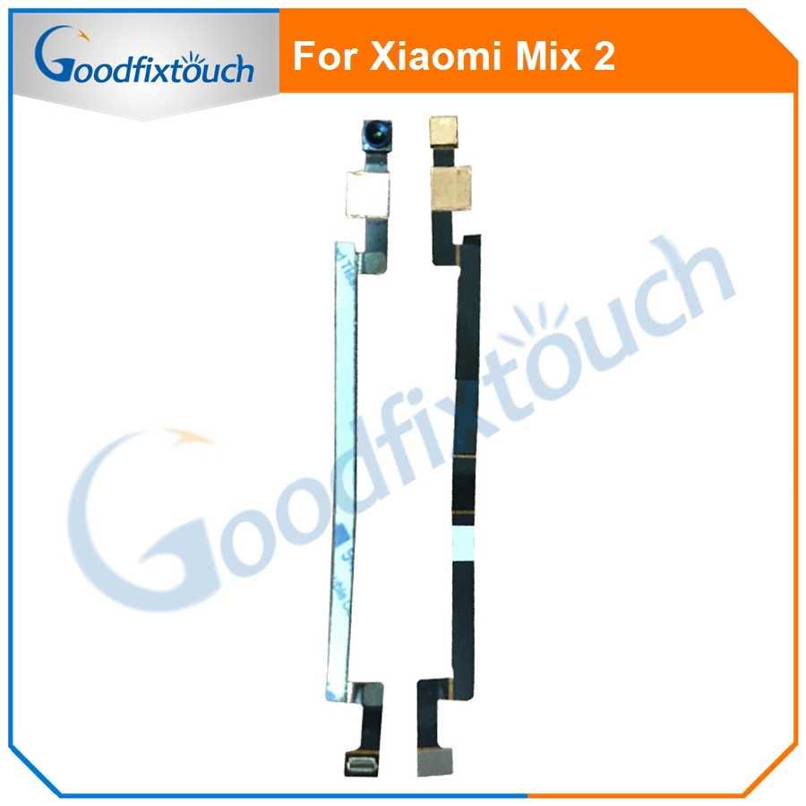 シャオ mi mi × 2 のための mi x2 小さなフロントカメラフレックスケーブルのためのシャオ mi mi mi × 2 交換部品