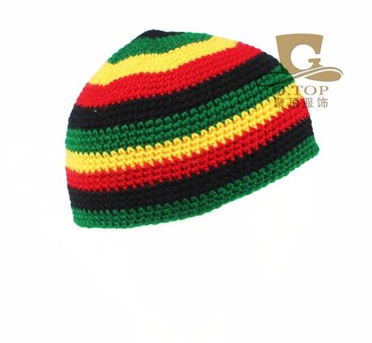 Rasta hut winter warm handmade häkeln hüte Jamaika beanie caps hip ...
