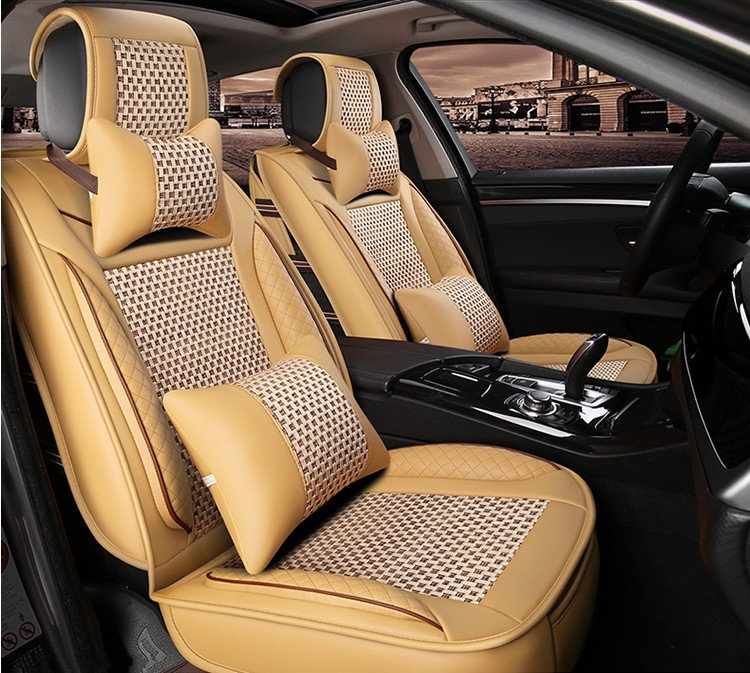 2019 Bentley Exp 10 Price: Best Quality & Free Shipping! Full Set Car Seat Covers For