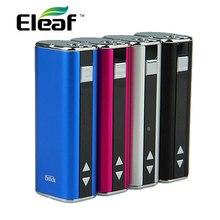 100% Оригинальные eleaf istick 20 Вт Батарея 2200 мАч светодиодный дисплей Батарея 20 Вт w/510-эго адаптер для gs Air распылитель электронные сигареты
