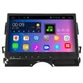 10.1 inch Android 4.4 Car dvd for TOYOTA REIZ Mark X 2010 2011 2012 2013 2014 2015 GPS headunit Car radio navigation free map