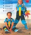 Resorte libre Del envío Niños ropa de verano 2015 nuevo estilo acolchado niño skisuit impermeables pantalones de esquí a prueba de viento al aire libre