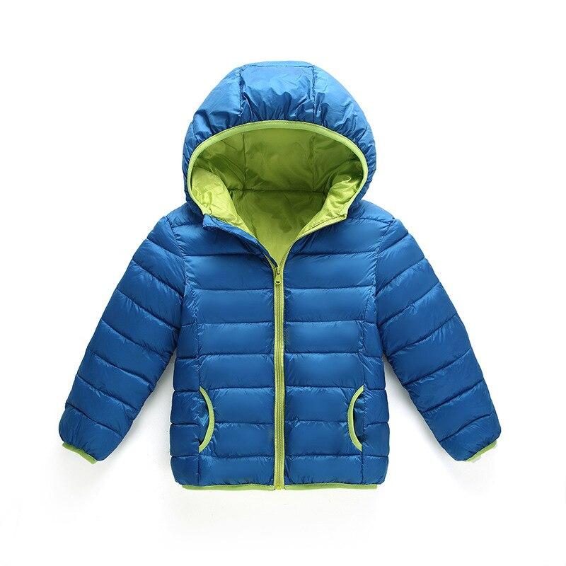 nueva precios más bajos precios de remate vista previa de 3 12 años de moda para niños ropa de abrigo y abrigo niño ...