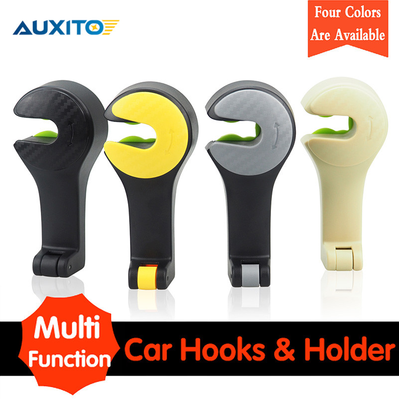1x Car Seat Hook Cell Phone Holder for Ford Focus 2 3 Fiesta Mondeo Transit Kuga Fusion Ranger Galaxy S-max C max Mk2 MK3 MK4 egr valve for ford focus 2 galaxy mondeo 4 s max s max transit 1 8 tdci 1668578 4m5q9424be 1387083 1352475 4m5q9424bc 4m5q9424bd