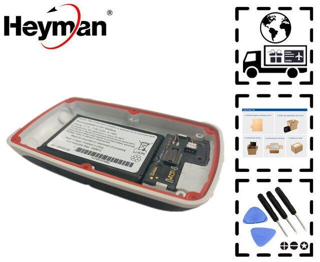 232beb01365 Heyman Caixas originais Para GARMIN EDGE 800 361-00035-00 (17292A-01738