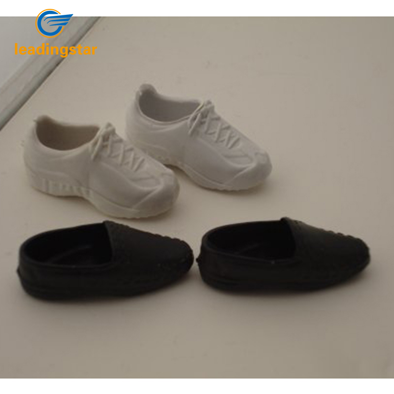 Chaussures Mocassins Baskettes Sport Ken Barbie Mattel Poupées Mannequins, Mini Poupées, Vêtements, Access.