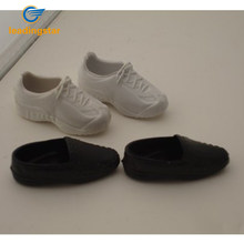LeadingStar 2 Pairs Fashion Dolls Accessories Doll Shoes Sneakers Shoes For Boyfriend Ken High Quality Baby Toy(China)