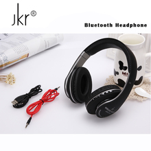 Audio Auricular Cordless Wireless Bluetooth Headphones