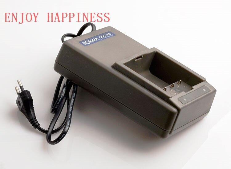 For SaleCDC40 Charger For Sokkia BDC35A/BDC35 Battery прицел nikon monarch 3 2 8x32 w bdc